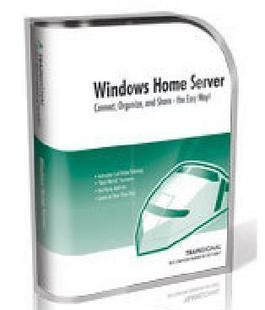 Windows Home Server with Power Pack 1 Key