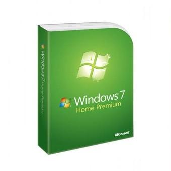 Windows 7 Home Premium SP1 Key