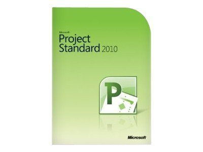 Microsoft Project Standard 2010 Key