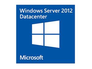 Windows Server 2012 Datacenter product key