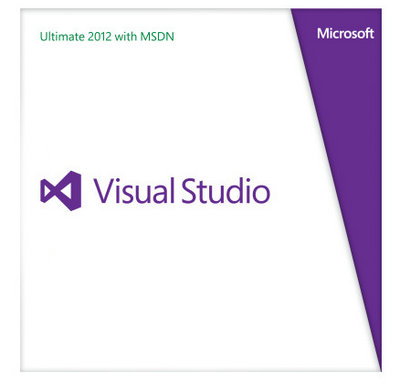 Microsoft Visual Studio 2012 Ultimate product key