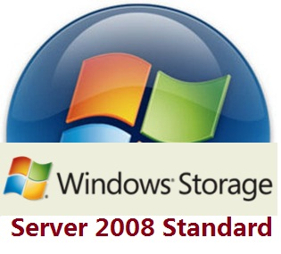Windows Storage Server 2008 Standard product key