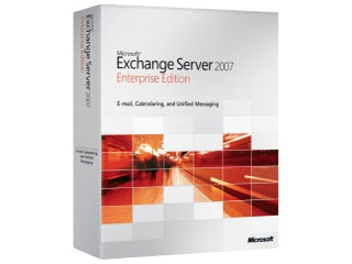 Microsoft Exchange Server 2007 with Service Pack 2 product key