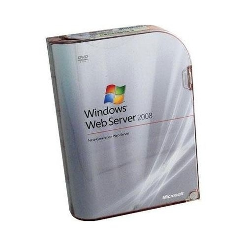 Windows Server 2008 Web Server R2 product key