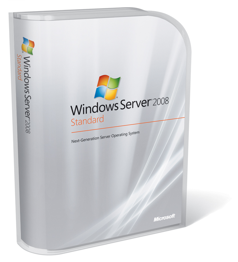 Windows Server 2008 Standart R2 product key