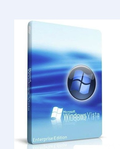 Microsoft Windows Vista Enterprise with SP2 product key