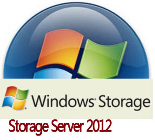 Windows Server 2012 Storage Server Standard product key