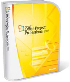 Office Project Professional 2007 SP2 product key