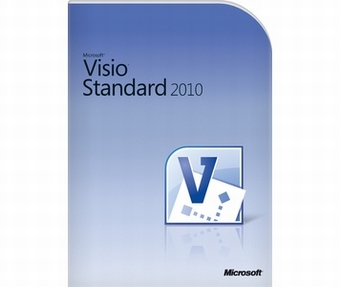 Visio Standard 2010 SP1 product key