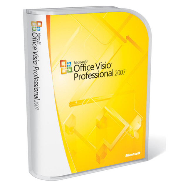 Office Visio Professional 2007 product key