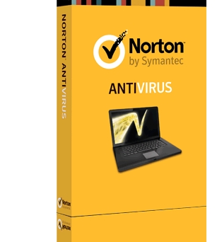 Norton AntiVirus 2013 (3 Years/1 PC) product key