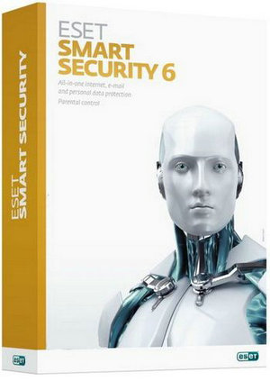 eset nod32 smart security (1year 3 user) product key
