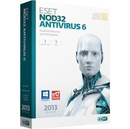 eset nod32 antivirus (2 years 3 user) product key