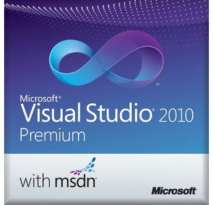 Visual Studio 2010 Premium product key
