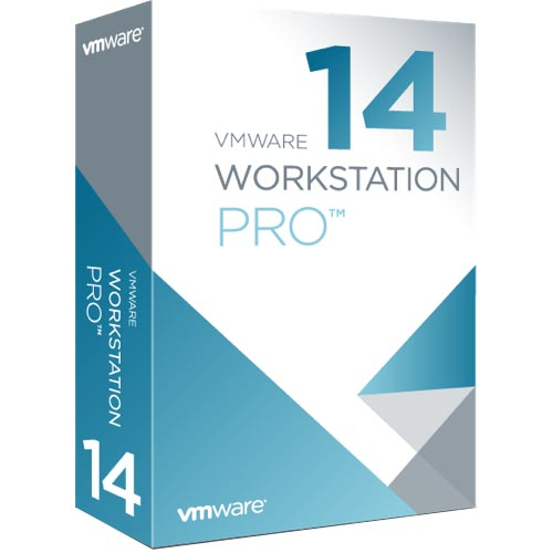 VMware Workstation 14 PRO product key