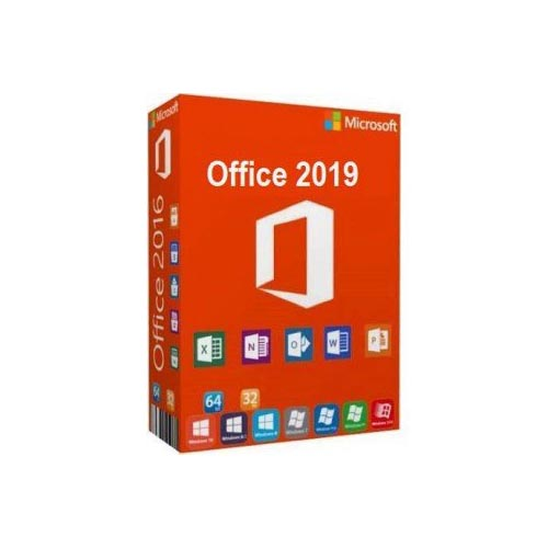 Office Professional Plus 2019 product key